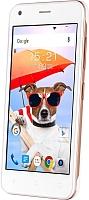 Смартфон Fly Nimbus 8 / FS454 (белый) -