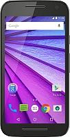 Смартфон Motorola Moto G XT1550 / SM4365AE7K7 (черный) -