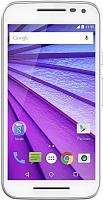 Смартфон Motorola Moto G XT1550 / SM4365AD1K7 (белый) -