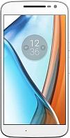 Смартфон Motorola Moto G4 XT1622 / SM4372AD1K7 (белый) -