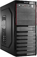 Системный блок HAFF Optima A7400K410GT73041925 -