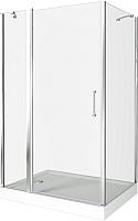 Душевое ограждение Good Door Пандора WCD 120x80 -