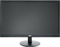 Монитор AOC E2270SWDN -