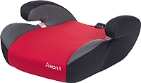 Автокресло Babyhit Aikon 2 (red-grey) -