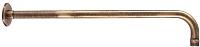 Душевой кронштейн Slezak RAV MD0150SM (бронза) -