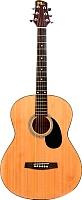 Акустическая гитара Mingde SDG129 (натуральный) -
