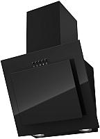 Вытяжка декоративная KRONAsteel Seliya 500 Black Push Button -