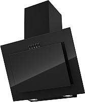 Вытяжка декоративная KRONAsteel Seliya 600 Black Push Button -