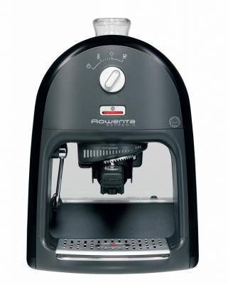 Кофеварка эспрессо Rowenta ES6200 - общий вид