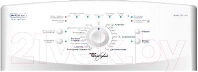 Стиральная машина Whirlpool AWE 2214