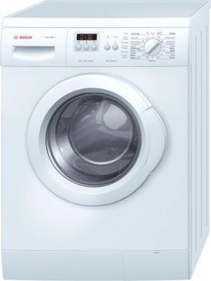 Стиральная машина Bosch WLF 20261 OE - вид спереди