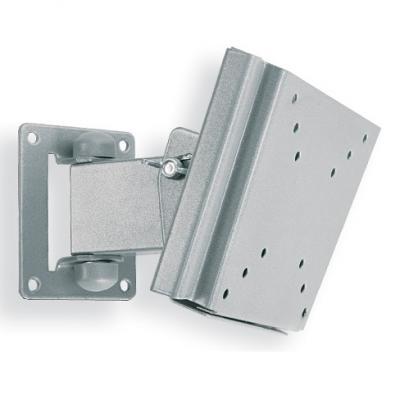 Кронштейн для телевизора Trone LPS 40-20 Silver - общий вид