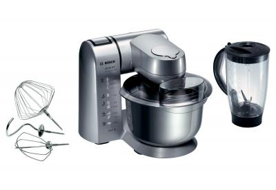Кухонный комбайн Bosch MUM 8400 - общий вид