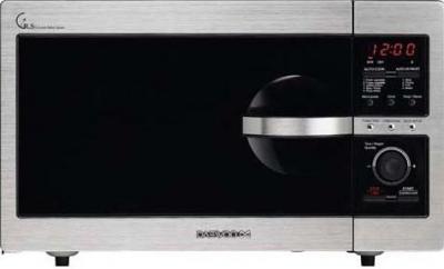 Микроволновая печь Daewoo KQG-8A4R - вид спереди