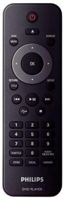 DVD-плеер Philips DVP5268K