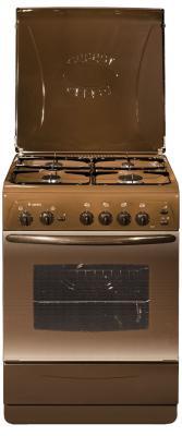 Кухонная плита Gefest 1200 С К19 - вид спереди