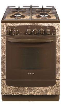 Кухонная плита Gefest 1500 К19 - общий вид