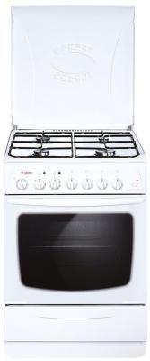 Кухонная плита Gefest 1202 С - вид спереди
