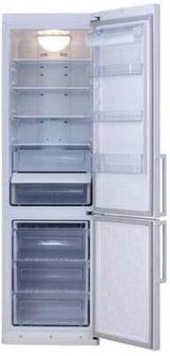 Холодильник с морозильником Samsung RL-44 ECSW - Общий вид