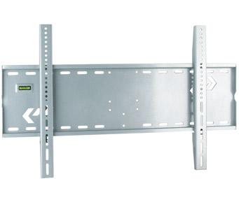 Кронштейн для телевизора Kromax Star-1 (серебристый) - общий вид