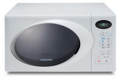 Микроволновая печь Samsung GE87GR/BWT  - вид спереди