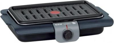 Электрогриль Tefal CB2100 - Общий вид