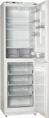 Холодильник с морозильником ATLANT МХМ 1845-62 - общий вид
