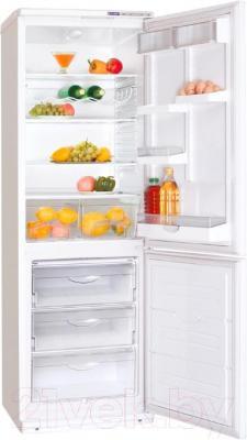 Холодильник с морозильником ATLANT ХМ 6021-000