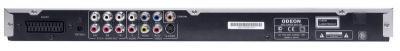 DVD-плеер Odeon DVP-100 - общий вид