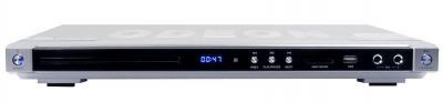 DVD-плеер Odeon DVP-571 - общий вид