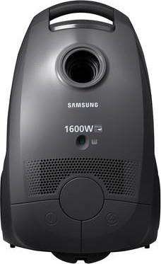 Пылесос Samsung SC5610 (VCC5610S3K/XEV) - вид спереди