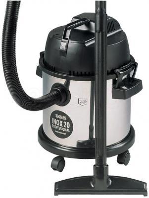 Профессиональный пылесос Thomas Inox 20 Professional - общий вид