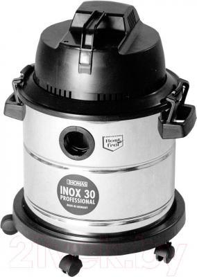 Профессиональный пылесос Thomas Inox 20 Professional