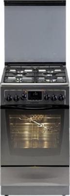 Кухонная плита MasterCook KGE 3479 X - общий вид