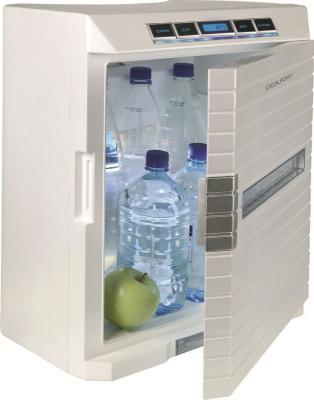 Автохолодильник CoolFort CF-0722 - общий вид