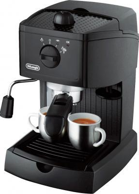 Кофеварка эспрессо DeLonghi EC 145 - общий вид