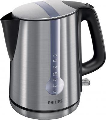 Электрочайник Philips HD4670/20 - общий вид