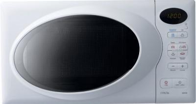 Микроволновая печь Samsung GE83GR/BWT  - общий вид