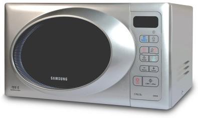Микроволновая печь Samsung GE83GR-S/BWT - общий вид