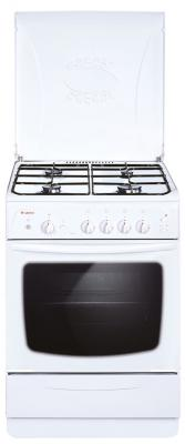 Кухонная плита Gefest 1201 С - вид спереди