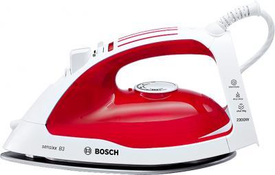 Утюг Bosch TDA 4620 - вид сбоку