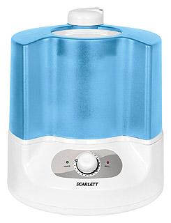 Ультразвуковой увлажнитель воздуха Scarlett SC-983 - вид спереди