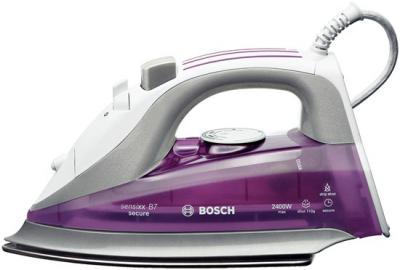 Утюг Bosch TDA 7630 - общий вид