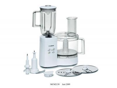 Кухонный комбайн Bosch MCM 2120 - общий вид