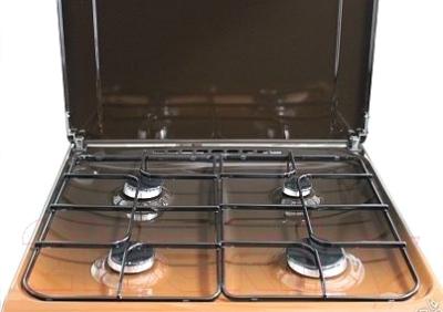 Кухонная плита Gefest 1200 С7 К19 - Инструкция