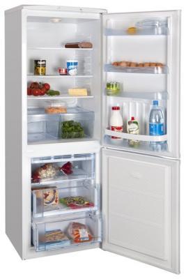 Холодильник с морозильником Nord ДХ 239-7-010 - внутренний вид