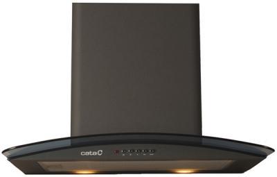 Вытяжка купольная Cata C 600 Glass Black - общий вид
