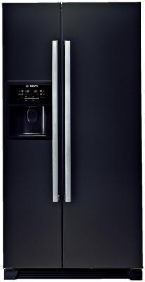 Холодильник с морозильником Bosch KAN58A55RU - общий вид
