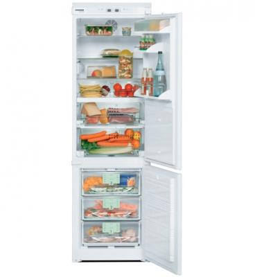 Холодильник с морозильником Liebherr ICBN 30560 - Общий вид