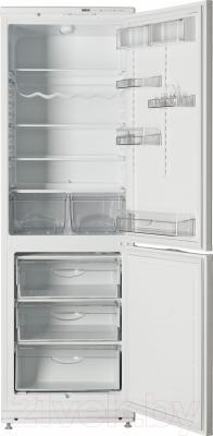 Холодильник с морозильником ATLANT ХМ 6021-031